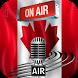 Radio Canada by TumaxAPPS