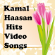 Kamal Haasan Hits Video Songs by HITSAPPSINDIA