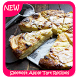 Sleekest Apple Tart Recipes