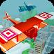 Pixel War Air Combat Attack 3D by Pixel Island