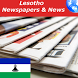 Lesotho Newspapers by siyarox