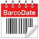 Barcode Expiration Date by Eran Litman