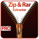 Pro Rar & Zip Extractor - Free by Waveapps LLC.