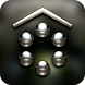 TRIADA Smart Launcher Theme by memscape