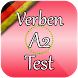 learn german : test A2 Verbs by gameprof