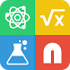 Maths, Physics and Chemistry Content Design Tool