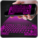Hologram keyboard 3D Simulator by App Pixels