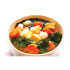 Món ăn chay by omachi