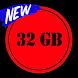 32 GB PRO Ram Booster by BESTWAY LLC