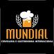 Mundial Cervejaria e Temakeria by Cliente Fiel