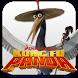 Kung Fu Crane Keyboard Theme by TouchPal HK