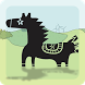 Jeju Horse Park by JoU