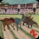 Jurassic Dino Island Racing Games