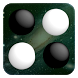 Galaxy Reversi by Mac+ Studio