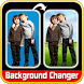 Photo Background Changer by MVLTR