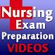 Nursing Exam Preparation Video - Question & Answer