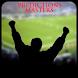 Football Predictions Masters by Beta Dev