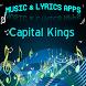 Capital Kings Lyrics Music by DulMediaDev