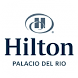 Hilton Palacio Del Rio Hotel by Virtual Concierge Software