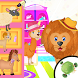 Animal Hair Salon & Makeover by topkids