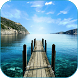 Mountain Lake Live Wallpaper by Wallpaper Joy