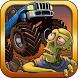 Zombie Road Racing by TerranDroid