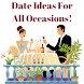 DATE IDEAS by Supportive Apps LLP