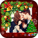 X Mas Photo Frame by Framography Apps