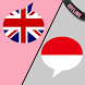 English Indonesian Dictionary by Live Radio Music
