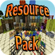 Resource Pack Minecraft PE by Miner Game