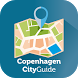 Copenhagen City Guide by SmartSolutionsGroup