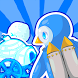 Penguin Dodge by JCSoft Inc.