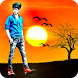 Sunset Photo Editor - Sunset Photo Frames by Benzyl Studios
