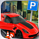 3D Real City Car Parking:Mania by Crimson Gaming Studio