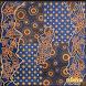 Indonesian Batik Design by ufaira