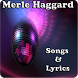 Merle Haggard Songs&Lyrics by andoappsLTD