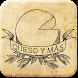 QUESO Y MÁS by Mugikor App