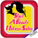 Start A Beauty Makeup Salon by Phyt4