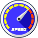 Internet Speed Test by Develop Feature Master