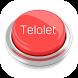 Klakson Telolet - Telolet Om by GlaStudio