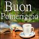 Buon Pomeriggio by Maxi Tech Studio