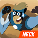 Wild Hero Of The Kratts by Neck Studio