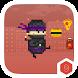 Road Runner Ninja by Ninth App