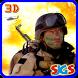 IGI Army Commando Shooter Game by Sharma Ji Games Studio
