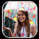 Rain Photo Effect : Video Maker