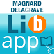 LibApp Magnard Delagrave by Magnard-Vuibert