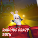 Guide for Rabbids Crazy Rush by HangCTK67