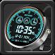 V03 WatchFace for Moto 360 by Smartwatch Bureaux