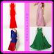 Beautiful Maxi Dress Designs by Daviansapp