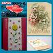 Greeting Card Design by aaron balder